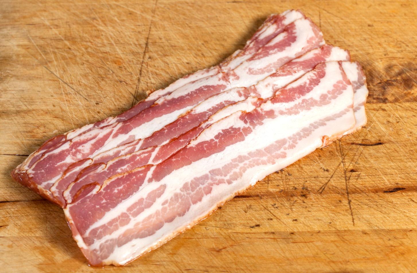 Bacon image 2