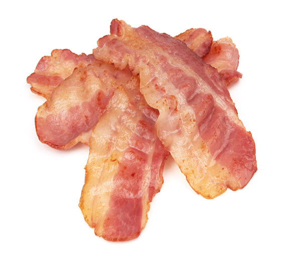 why bacon is an ideal food Food recipes love & sex home & garden  and i don't think anything else is right for a bacon sandwich i like fat too, i think why have i never considered streaky worthy of my breakfast table.