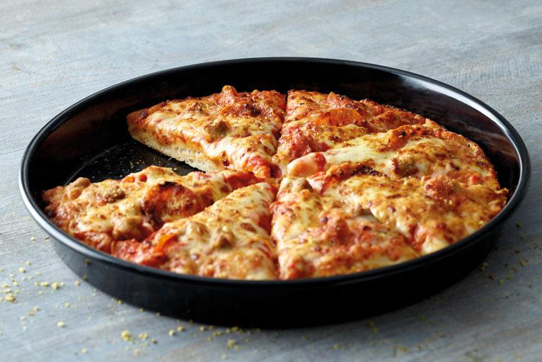Papa John's Deep Crust Pizza