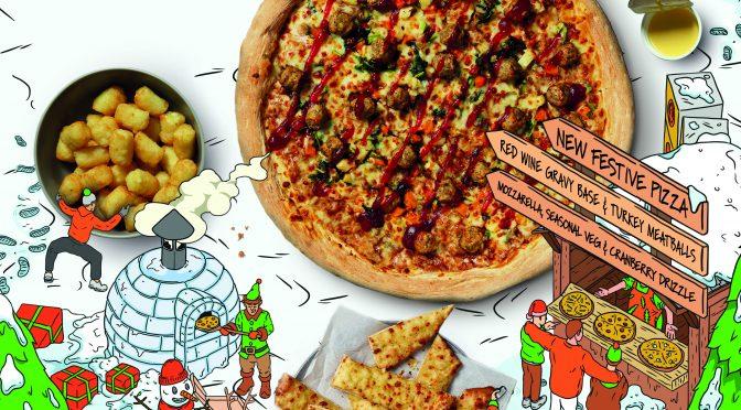 Papa Johns Papa Johns Uk Pizza Blog Pizza News