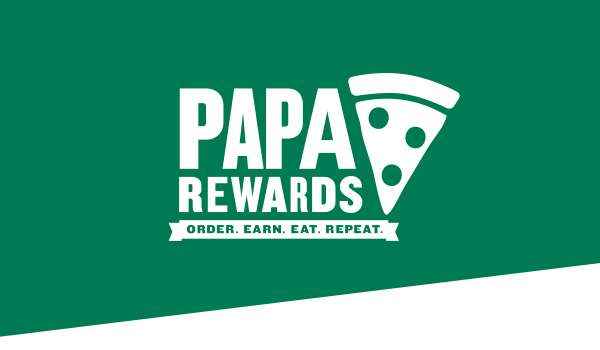 Papa Rewards