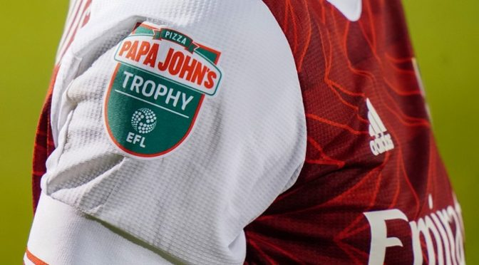 Papa Johns EFL Prize Draw
