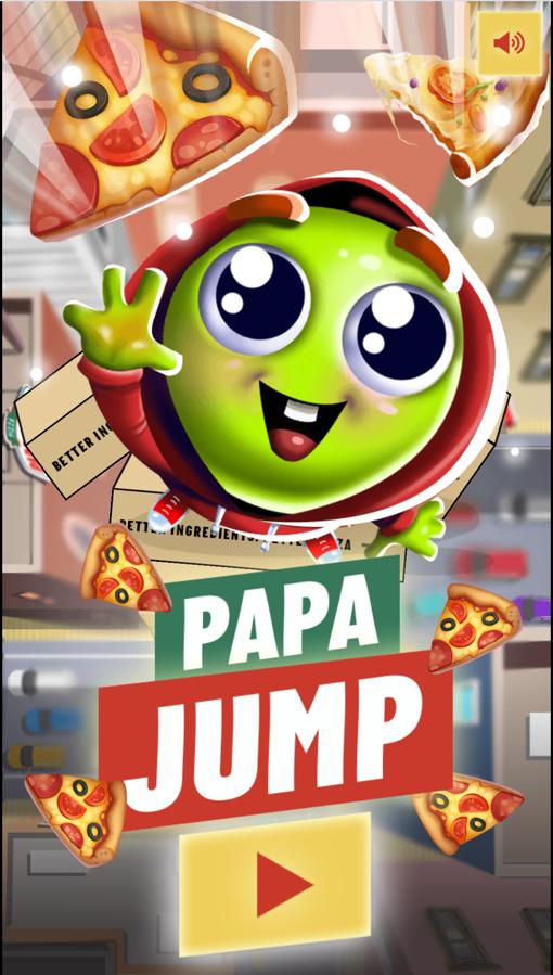 Papa Jump