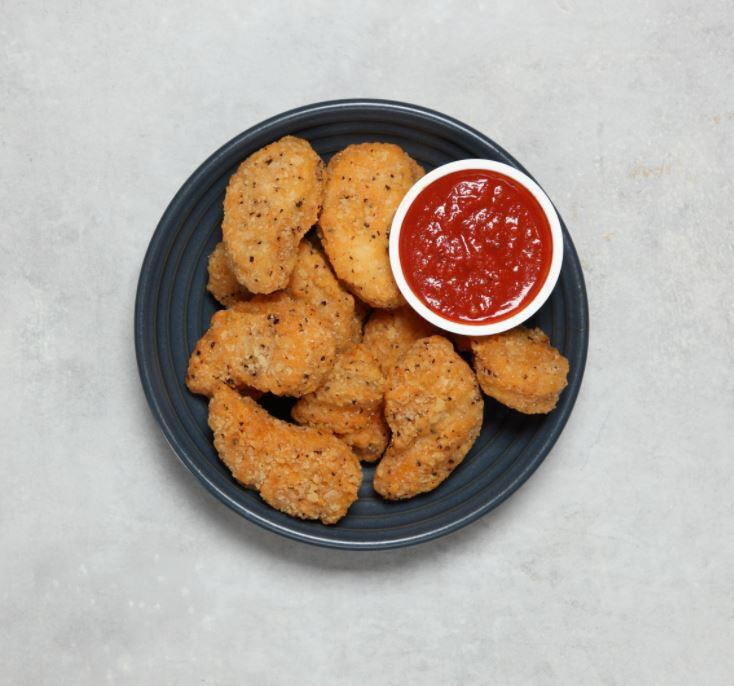 Not Chicken Vegan Bites