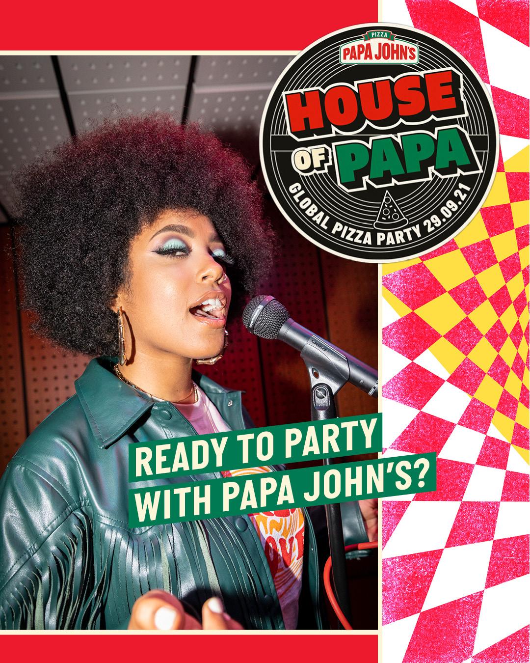 House of Papa